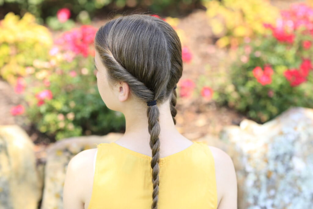 Twist Back into Braids