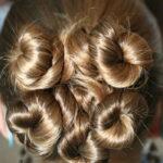 Rosette Buns