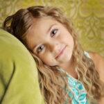 Daughter #3