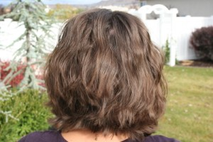 Flat-Iron Waves (Back)