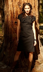 Black Oak Dress