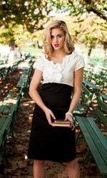 Ingrid Dress