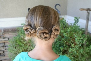 Triple Twist-and-Pin {Back}