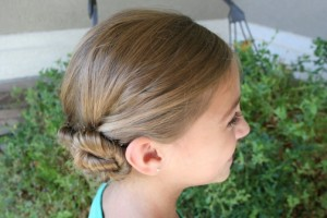 Triple Twist-and-Pin {Side}