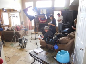 20/20 Filming of CuteGirlsHairstyles