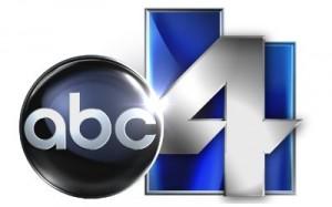 ABC4 Utah Logo
