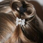Heart Pigtails {Luv Piggies} | Valentine's Day Hairstyles