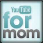YouTube ForMom Channel Button