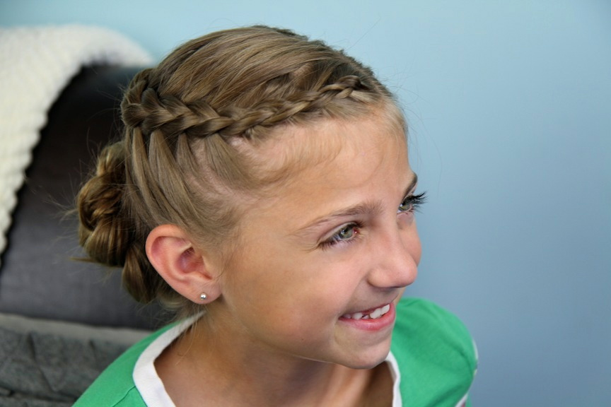 Remarkable Cute Little Girl Updo Hairstyles 864 x 576 · 125 kB · jpeg