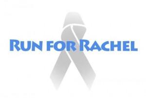 Run for Rachel 5K