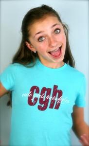 CuteGirlsHairstyles Vintage T-Shirt