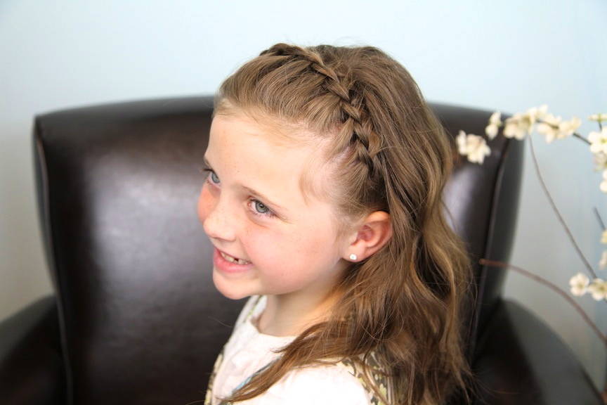 Dutch Lace Braided Headband  d36bb953184