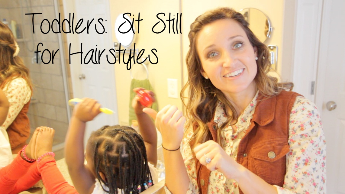 Top 10 Tips For Toddlers Sitting Still During Hairstyles Cute