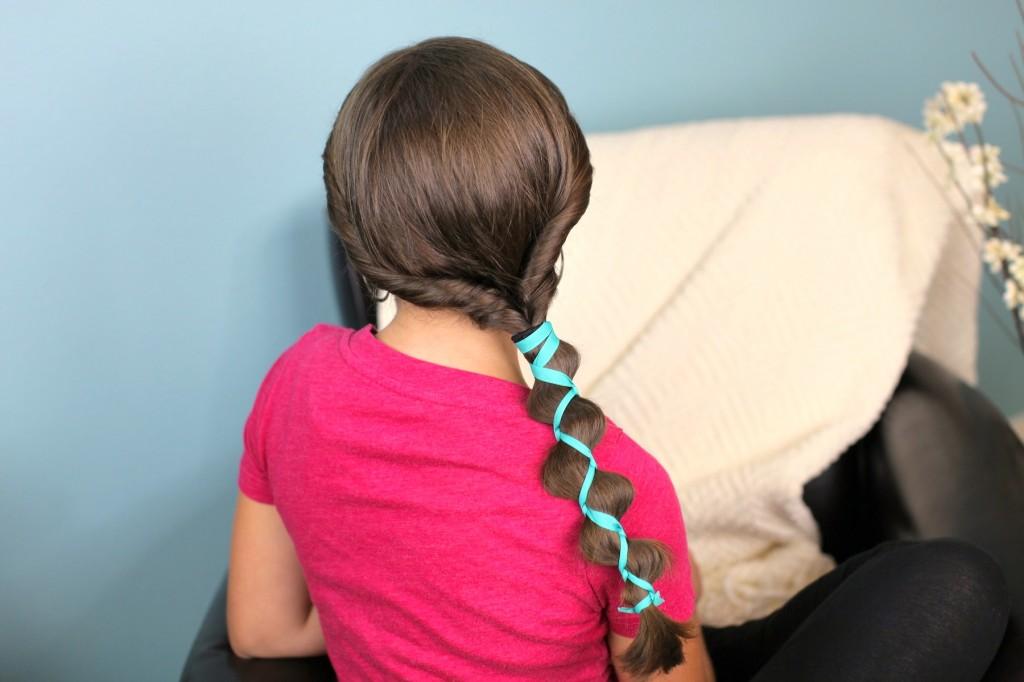 Ribbon Accent Loony Braid