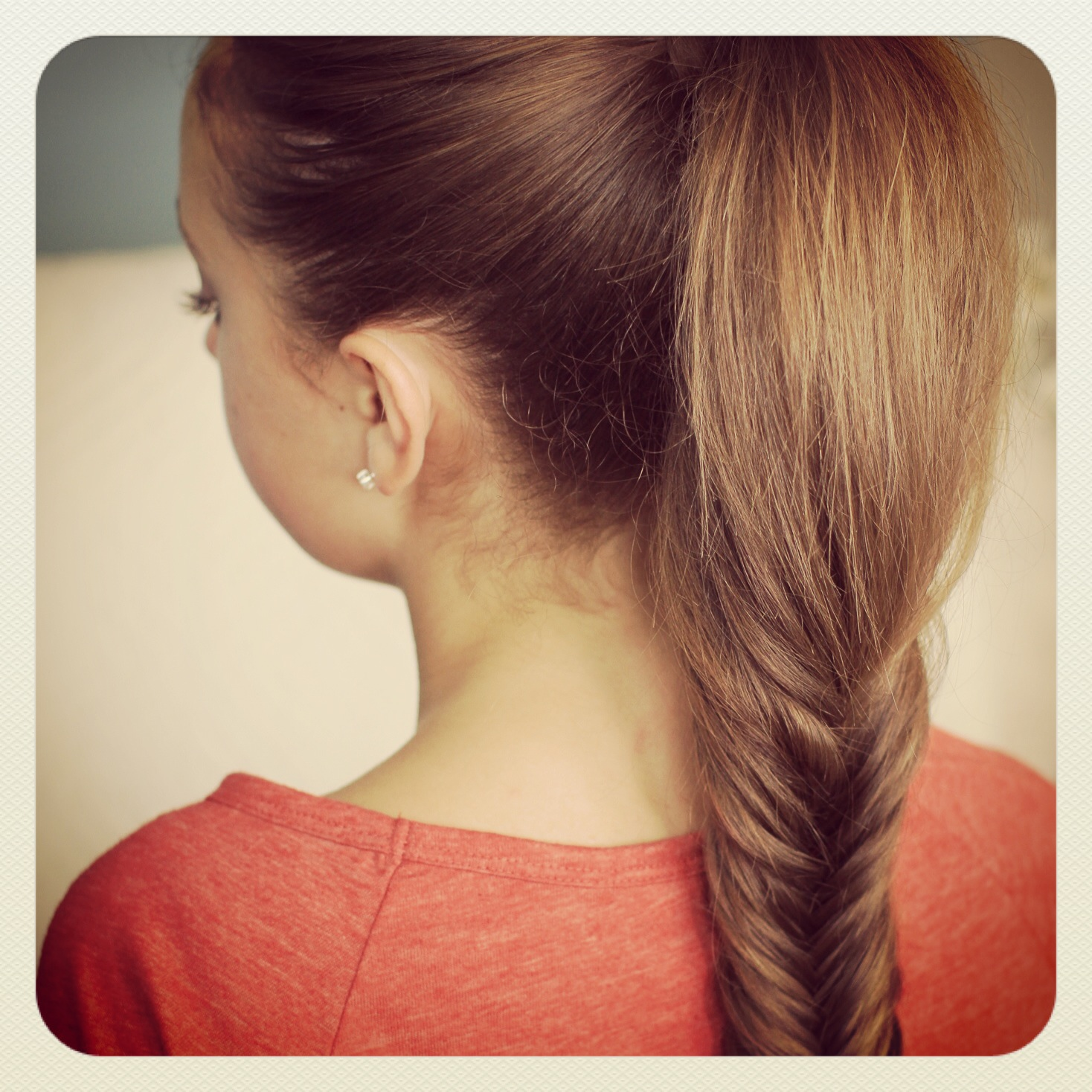Fluffy fishtail braid hairstyles for long hair cute girls hairstyles fluffy fishtail braid cute braids the perfect diy aspect of this hairstyle solutioingenieria Choice Image