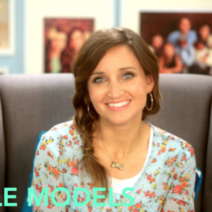 Children's Role Models   Mom Minute