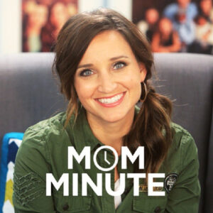 Sibling Rivalry | Mom Minute