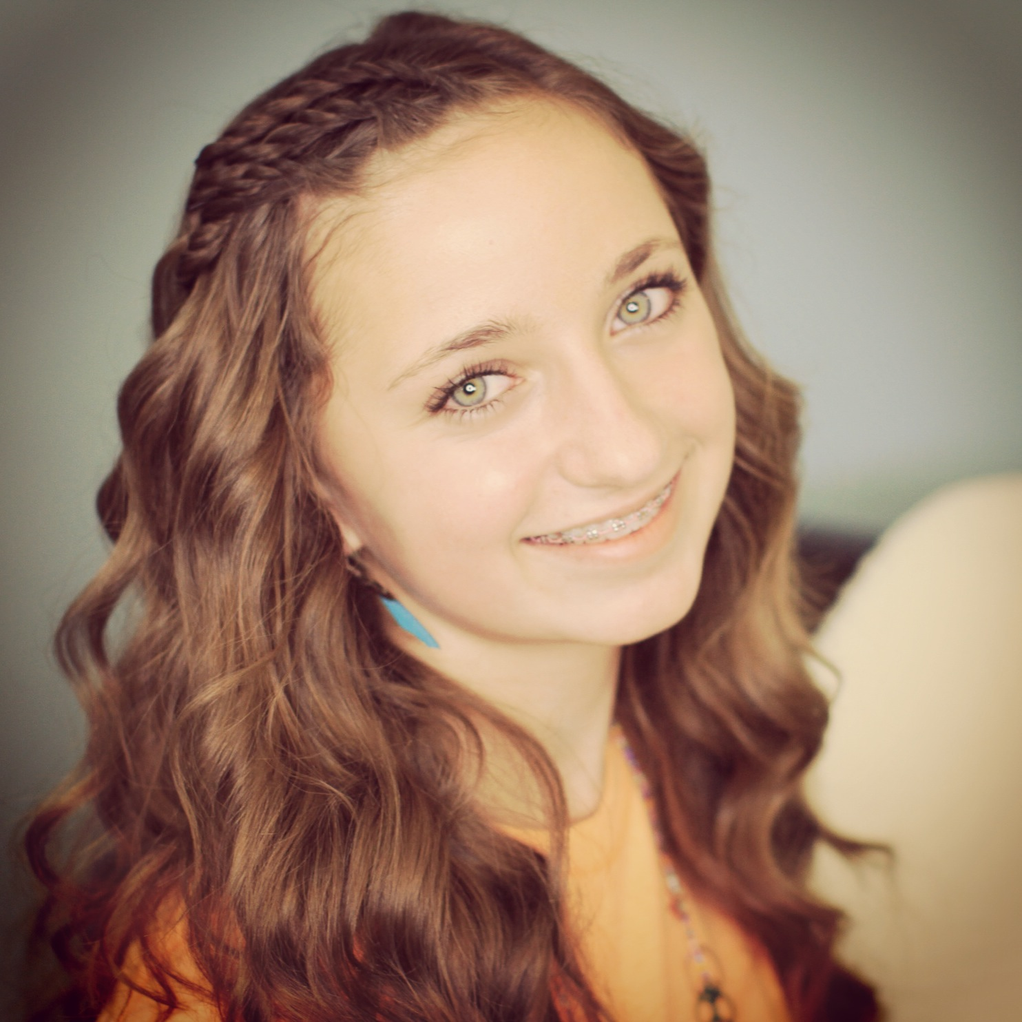 easy hairstyles for middle school dance: best ideas about middle