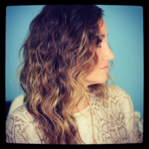 Deep Waves | Curly Hairstyles