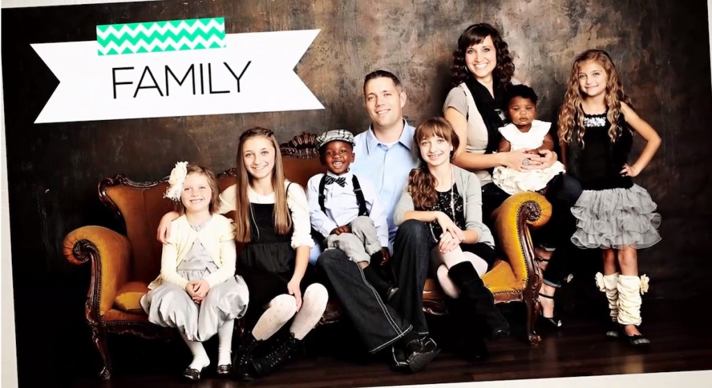 CuteGirlsHairstyles Family | Adoption