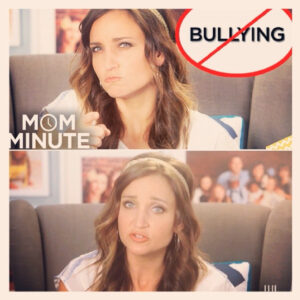 How to Deal with Bullying | Mom Minute