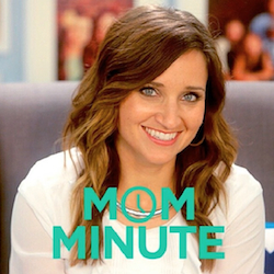 Family vs Friend Time | Mom Minute