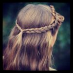Prim Bow Braid | Catching Fire | The Hunger Games