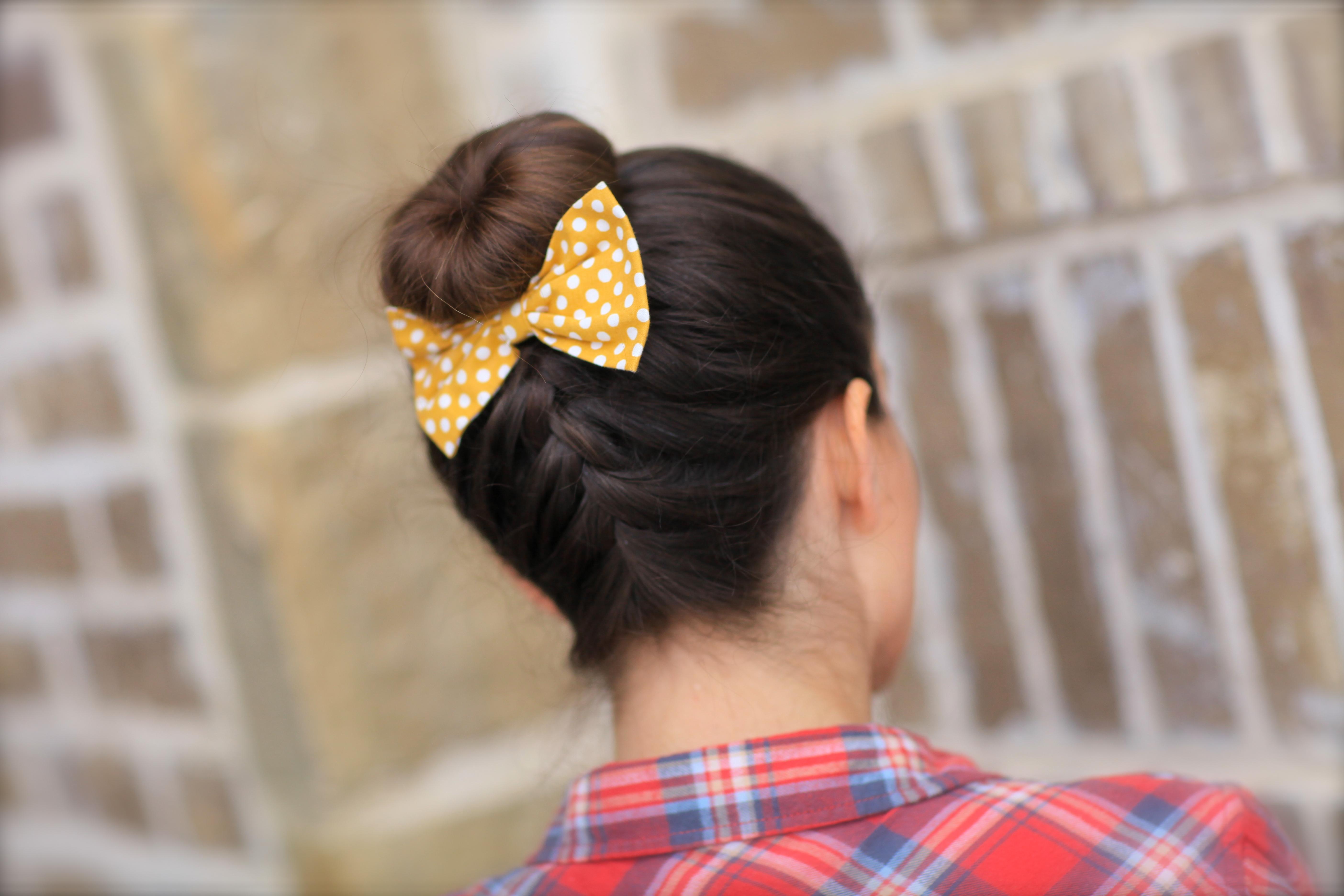 Причёски в школу для девочек 13 лет за 5 минут