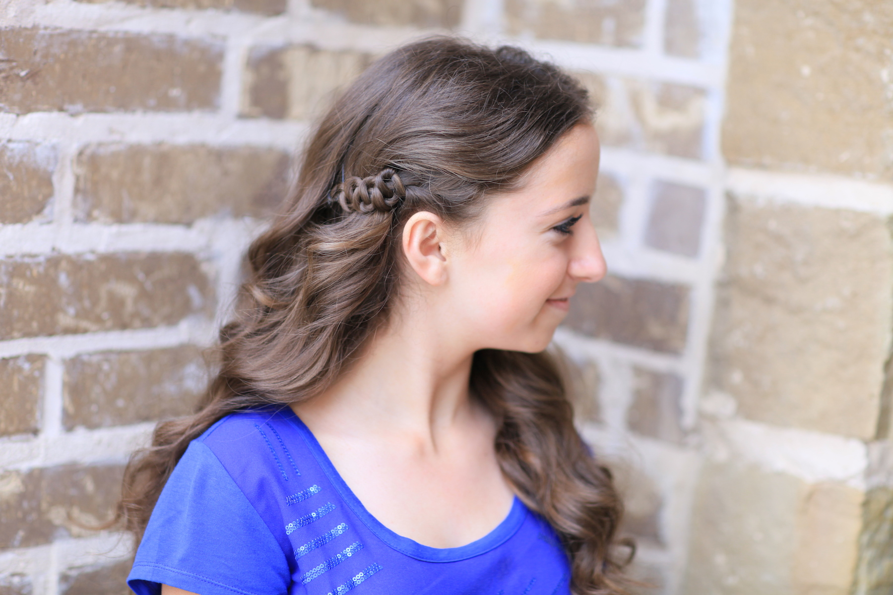 Enjoyable Hairstyles For School Concerts Hairstyles For Women Draintrainus