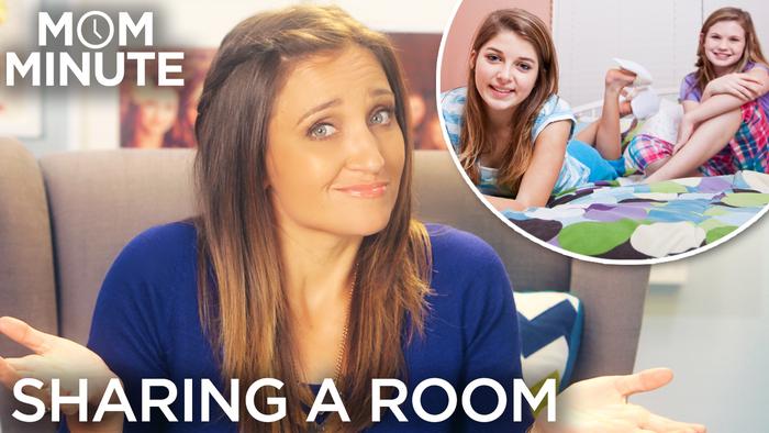 Sharing a Room