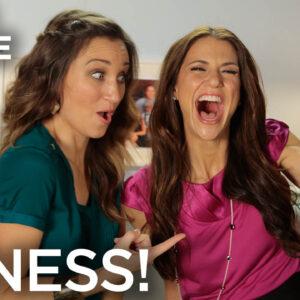 Making Fitness Fun with Samantha Harris