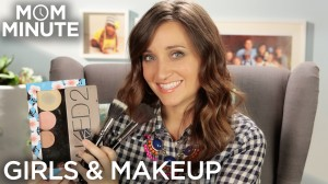 Girls and Makeup | At What Age is it Appropriate?