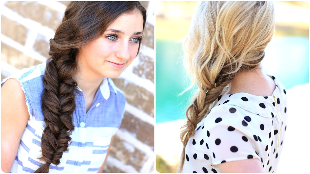 The Alternative Braid | Faux Braids