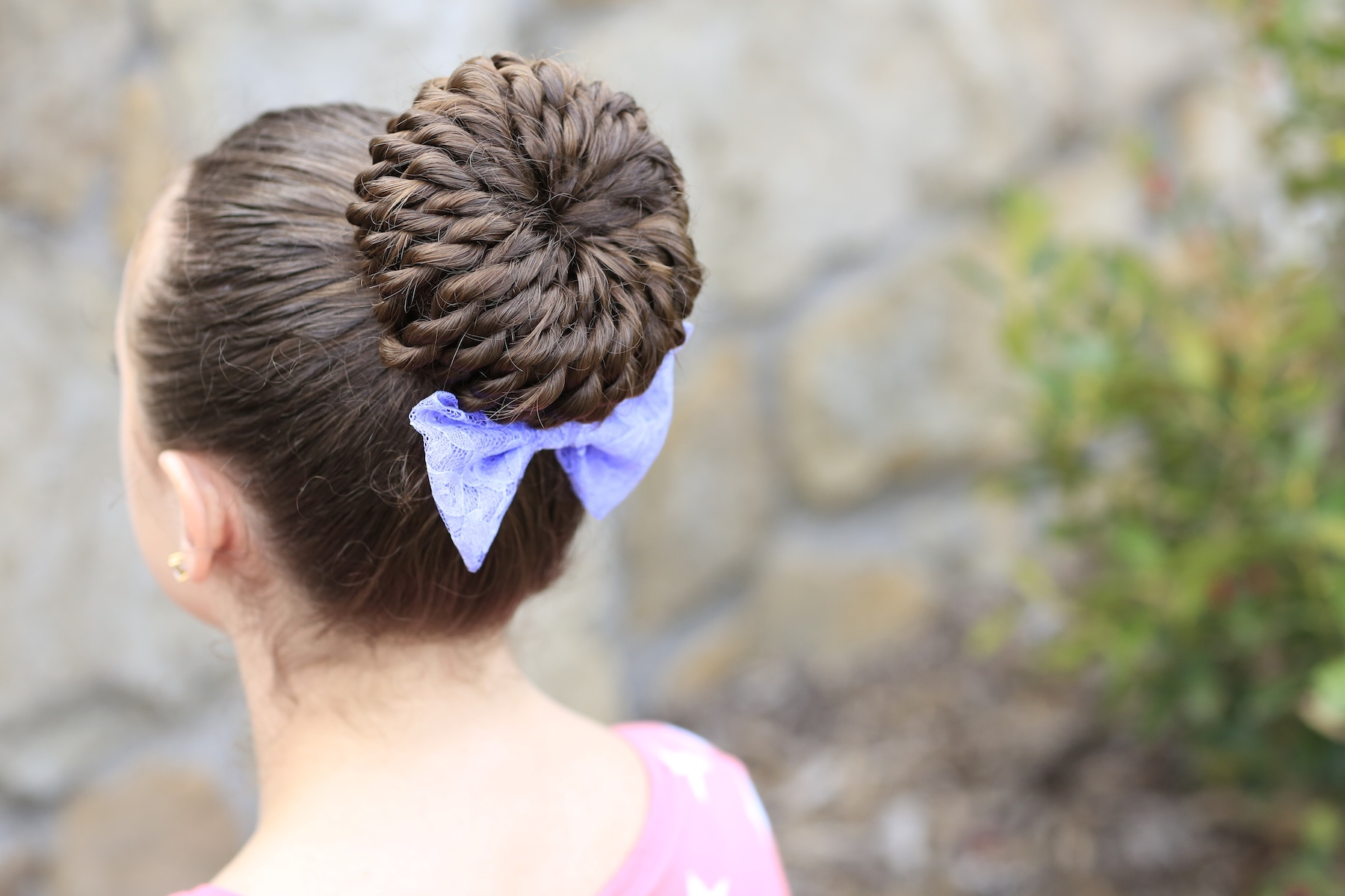 cute hairstyles 2017 : Gymnastics+Meet+Hairstyles ... to tag your own photos of this ...