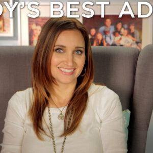 Mindy's Best Advice