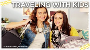 Traveling with Kids | with Colette Butler