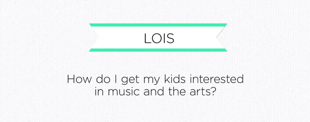 Music in Kids