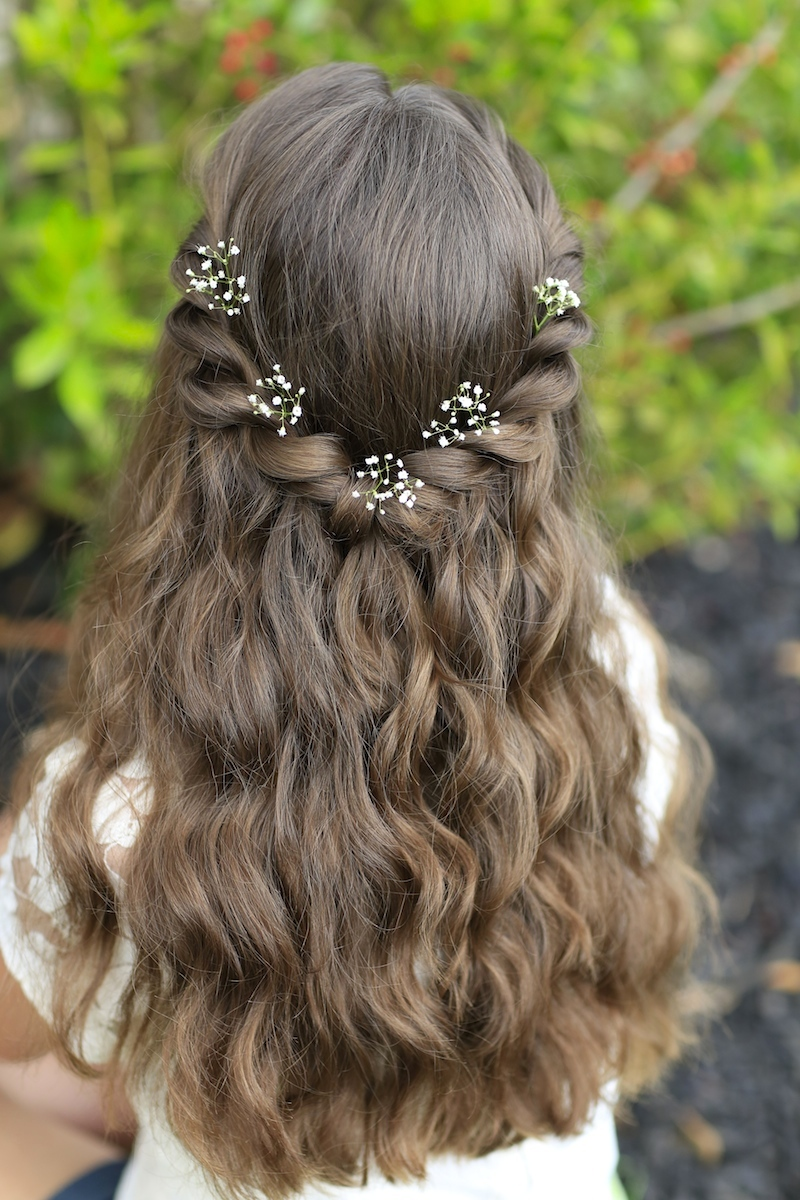 Princess Aurora Twistback | Inspired by Disney's Maleficent | Cute ...