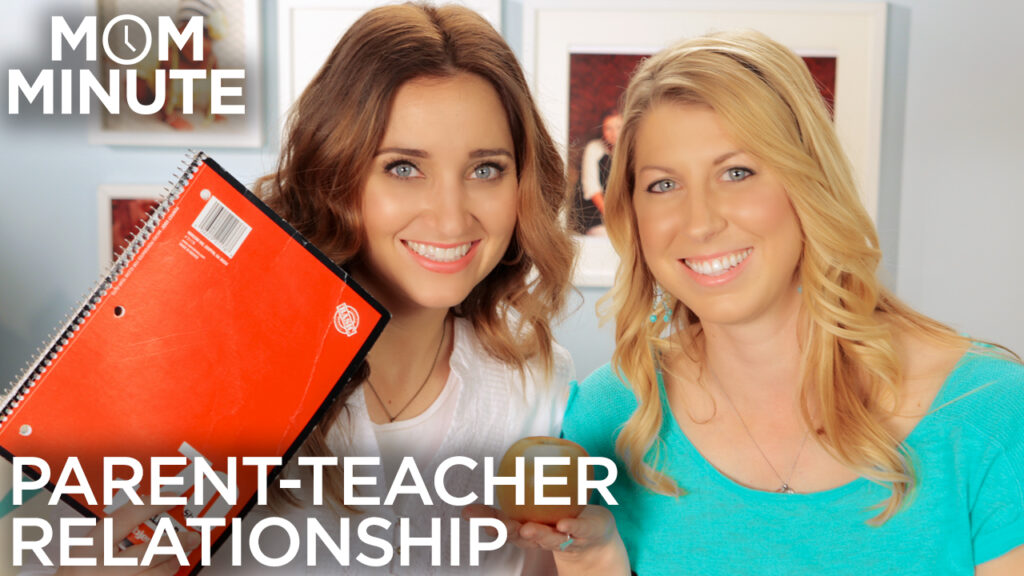 Parent-Teacher Relationships