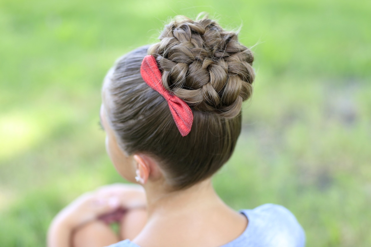 Bun of Braid