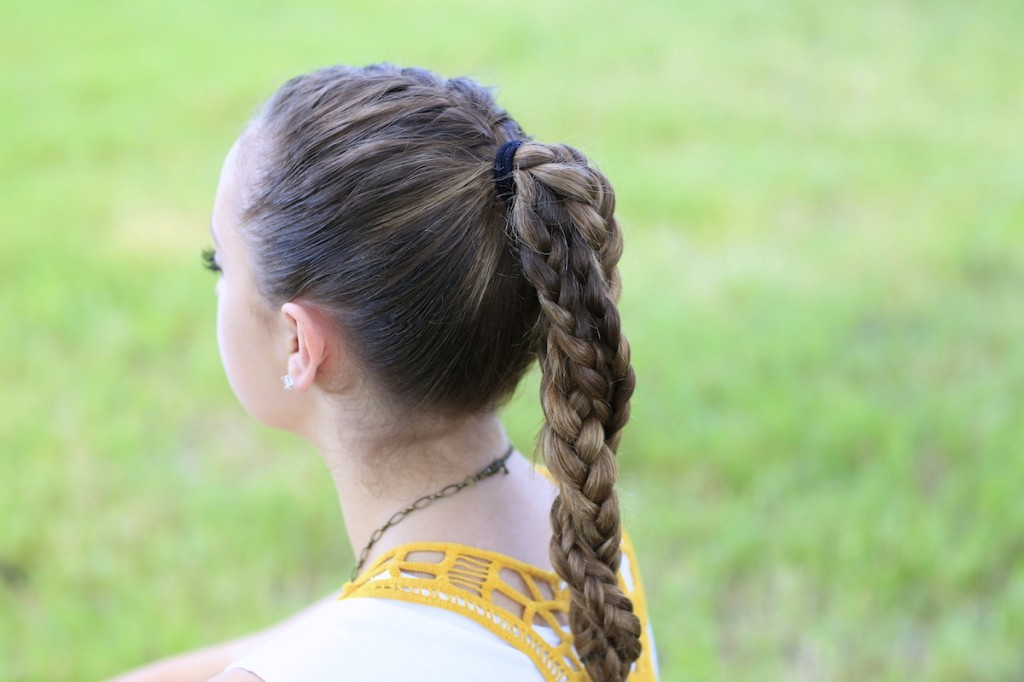 The Run Braid Combo