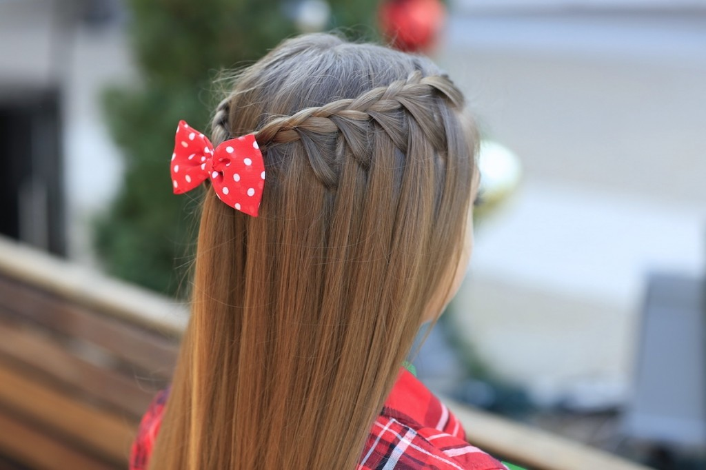 Upward Lace Braid
