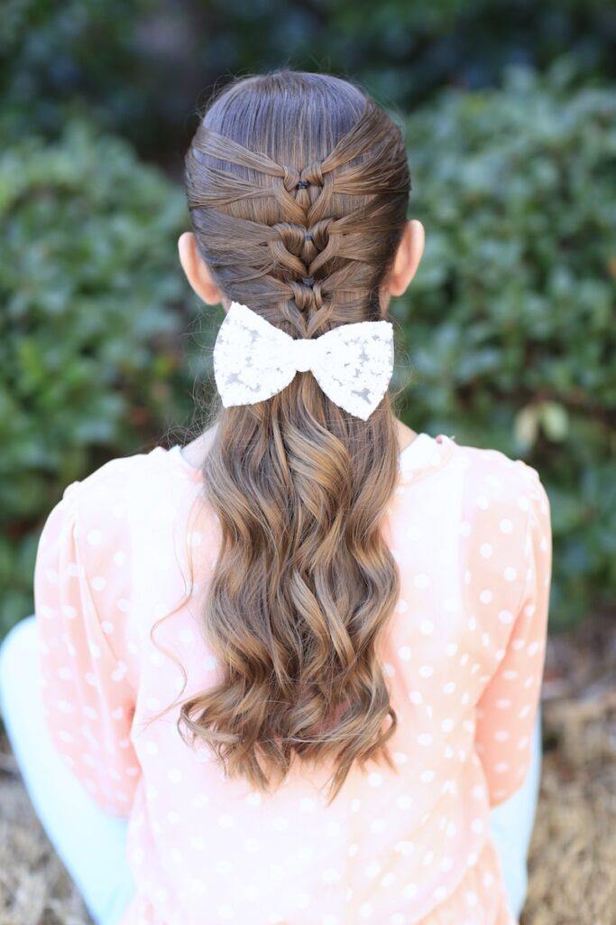 Valentine's Day Hairstyles