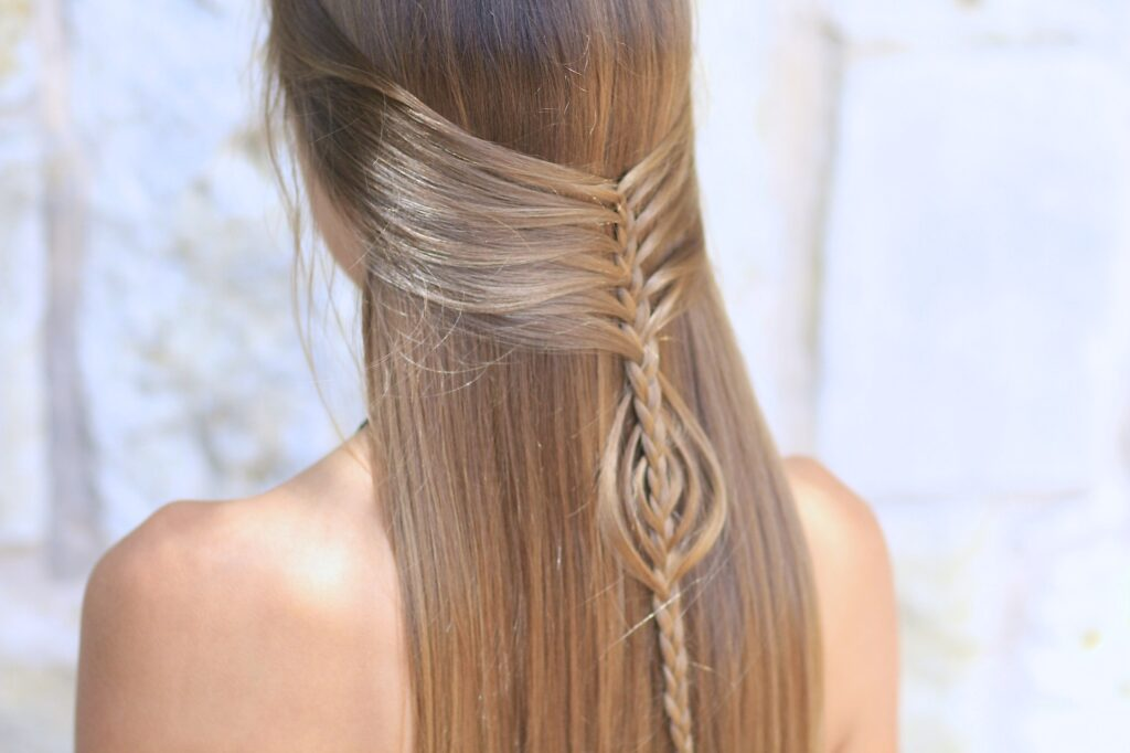 Mermaid Braid Combo