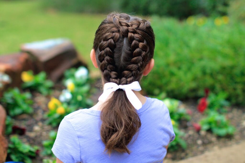Dutch Loop Braid
