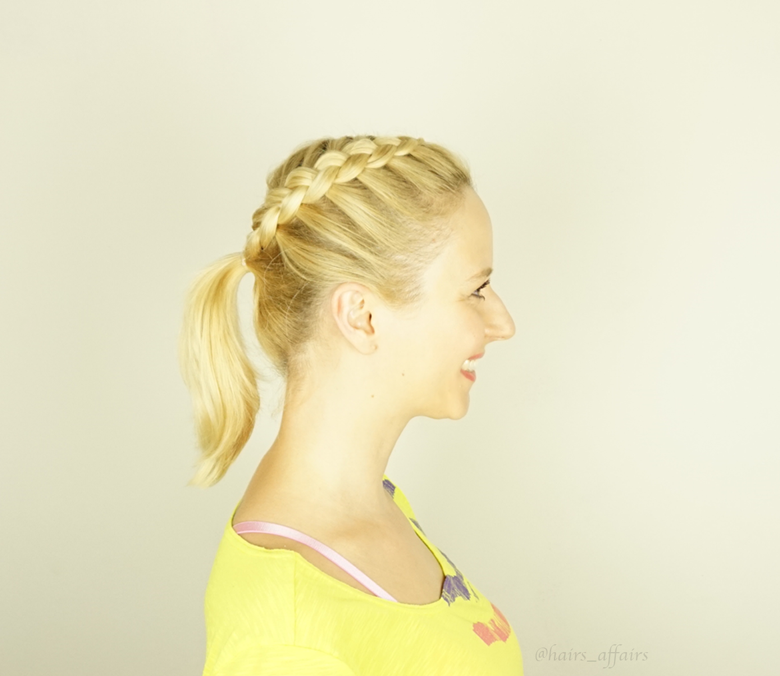 French Braids | Dutch Braids