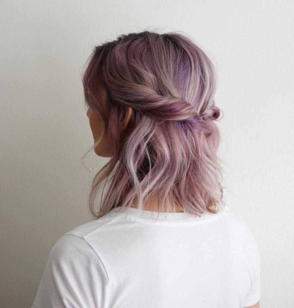 Hair Twist | Short Hair