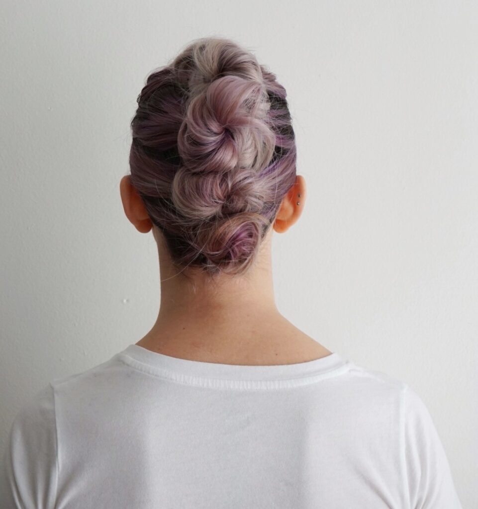 5 Ways to Wear Shoulder Length Hair | Cute Girls Hairstyles