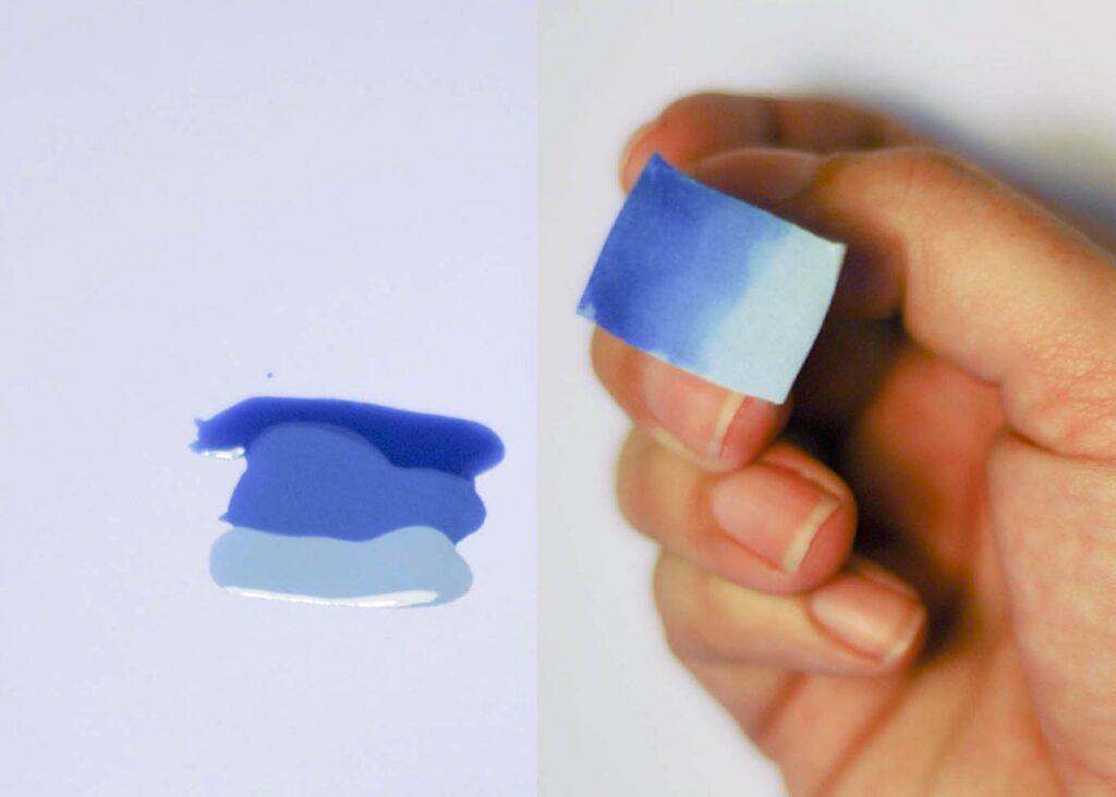 DIY Manicure | Ombre