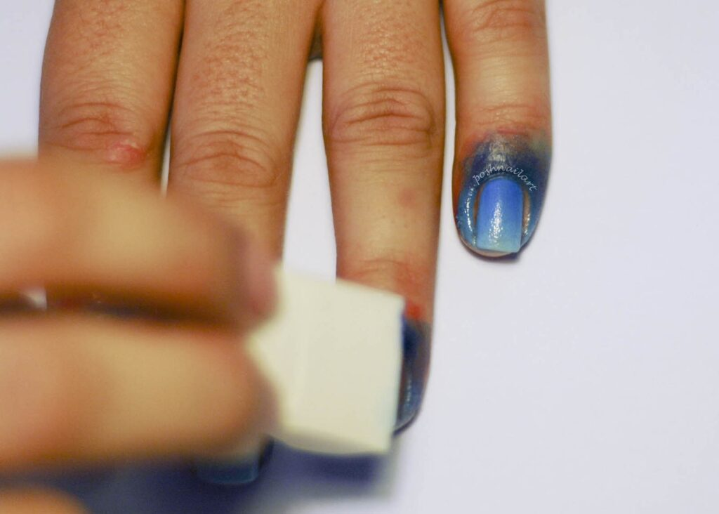 DIY Manicure | Hombre